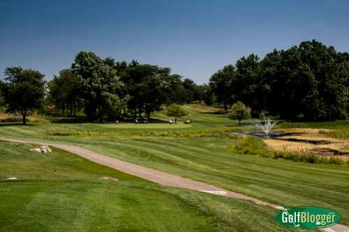 Kensington Metropark Golf Course-2110