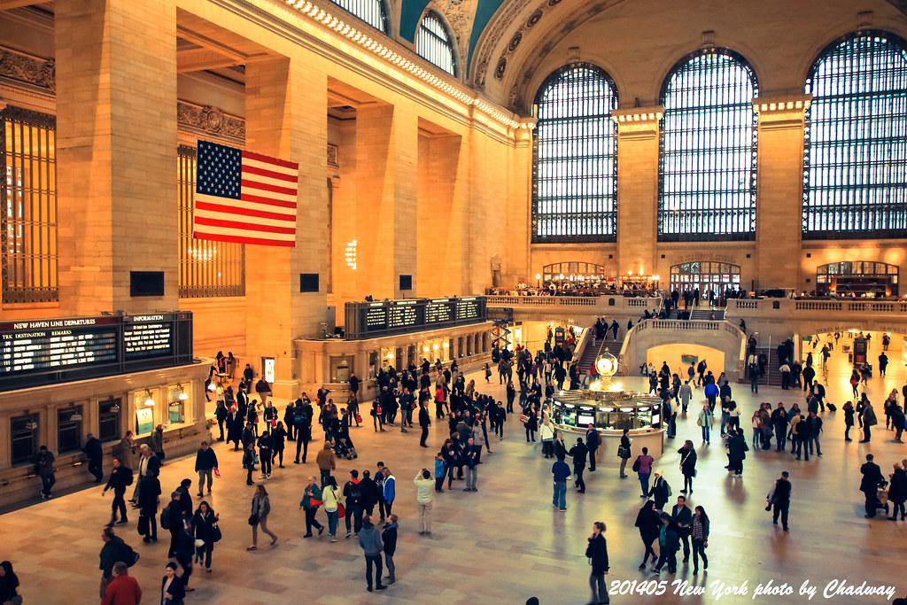 美國‧紐約‧中央車站(Central station)‧SOHO區 @ 臭臉任的美食生活誌 :: 痞客邦