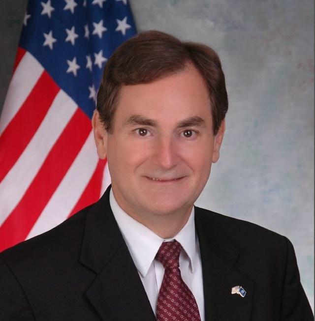 Richard Mourdock Indiana Treasurer
