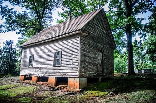 Cool Springs Primitive Baptist Church-004