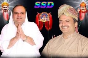 Sain Jan With Sindhi Saints (7)