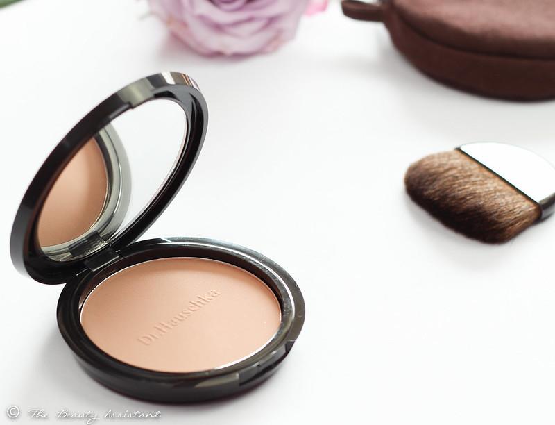 bronzing powder dr hauschka