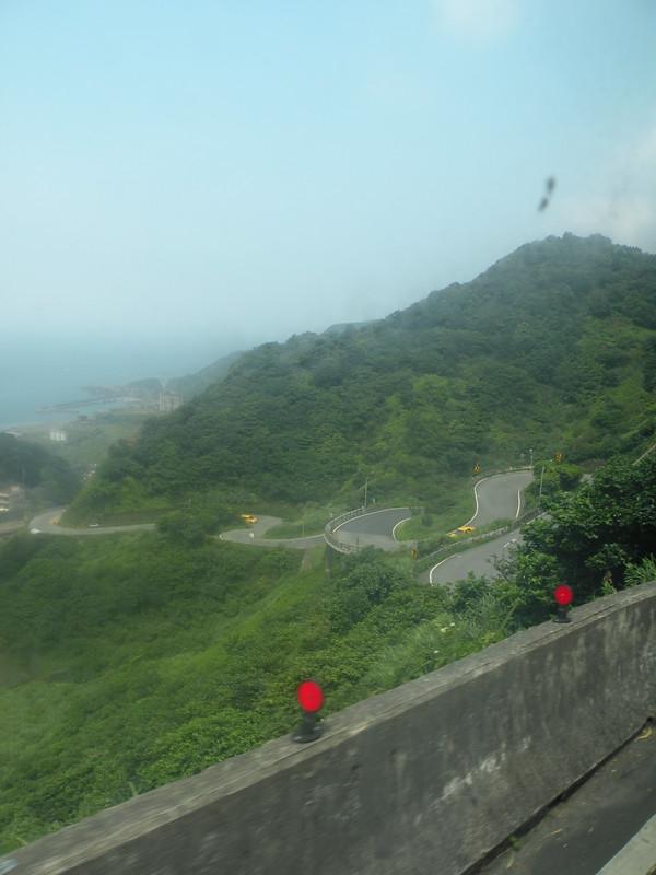 2014 台湾:金瓜石、九份 (5/6)