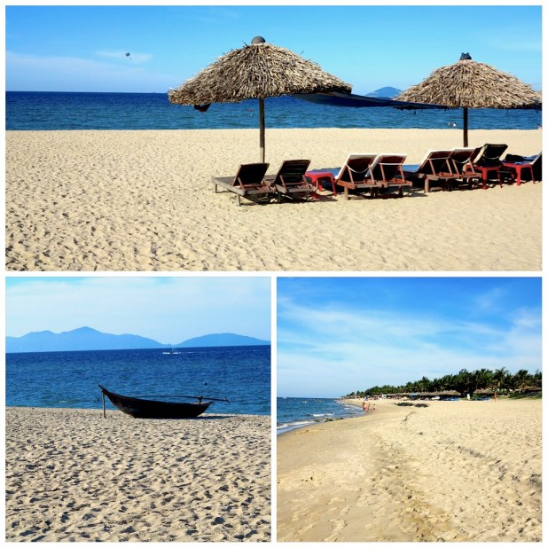 Playa Cua Dai Hoi An