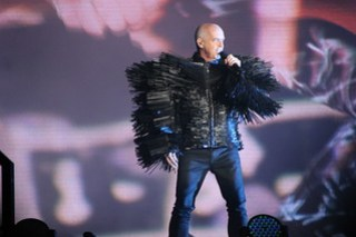 Pet Shop Boys by Francesca Fiorini Mattei