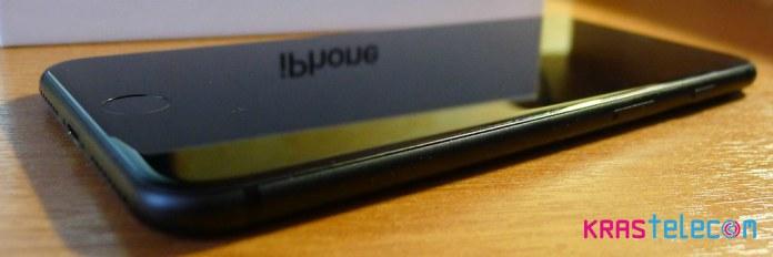 правая сторона корпуса iphone 7 plus