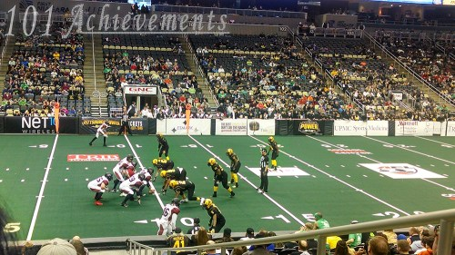 Pittsburgh Power Game