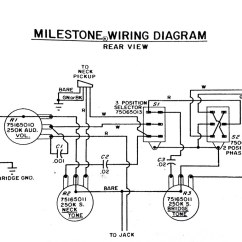 Emg Pj Wiring Diagram Cctv B Guitar Diagrams Schematics