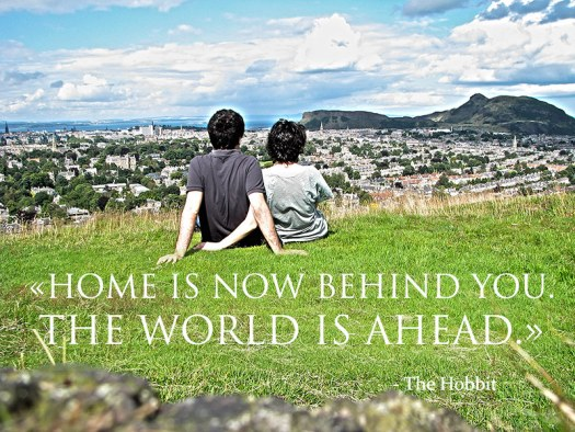 Mas Edimburgo The Hobbit
