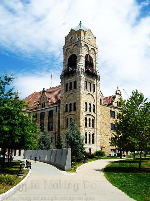scranton courthouse