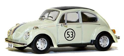 Cararama Herbie