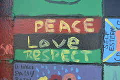 493 Peace Love Respect