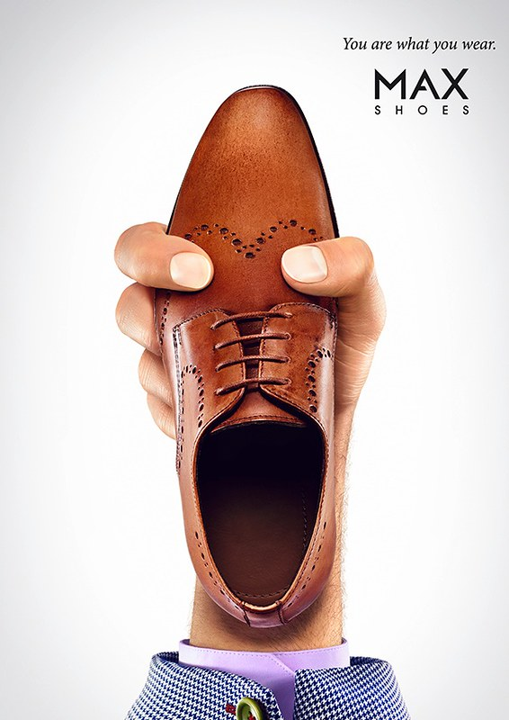 Max Shoes - You are What You Wear 4