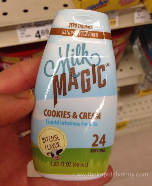 Cookies & Cream Milk Magic