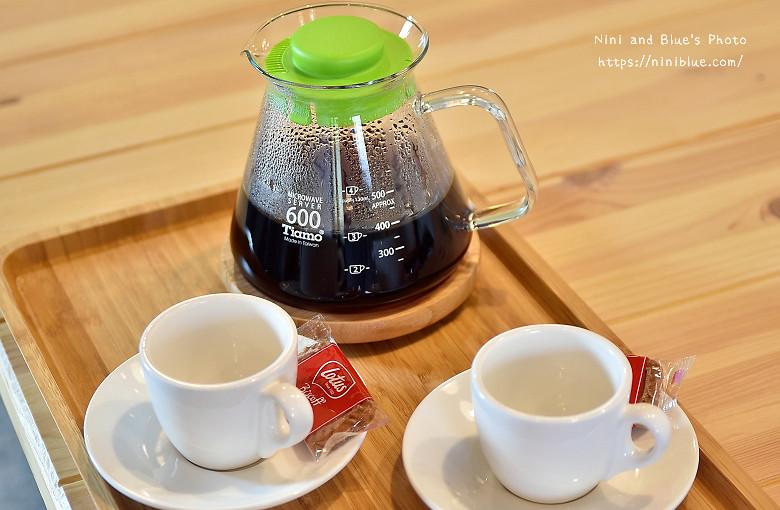 台中烏日甜點小林陳舍咖啡16