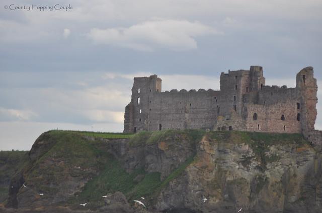 Tantallon Castle 1