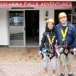 Tsitsikamma Falls Adventures Waterfall Zipline Tour