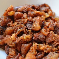 Mexican pork rinds - Chicharrones