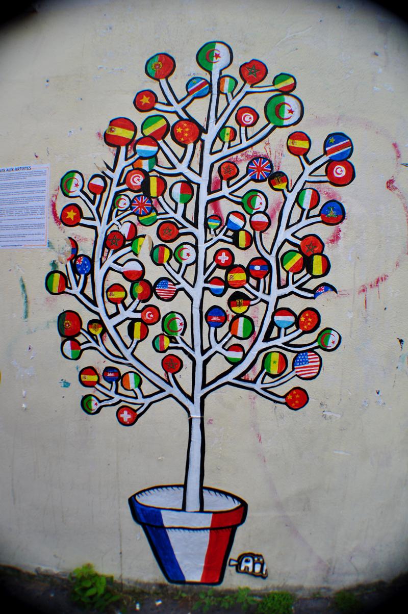 International Tree