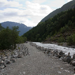 8 viajefilos en Noruega, Buerdalen 16