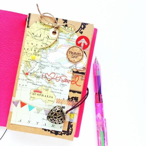 Ameliawrites-Rachel Lim-Traveler Notebook