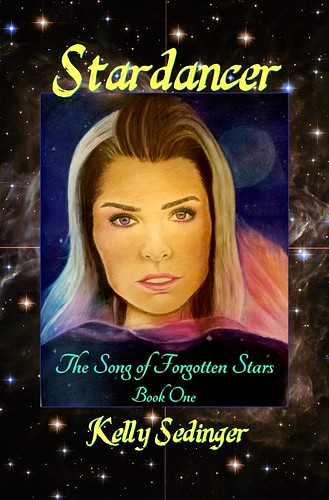 STARDANCER front cover