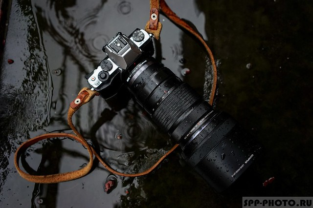Olympus 40-150 f/2.8 PRO
