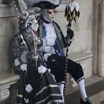 Viajefilos en el Carnaval de Venecia, Mascaras Venecianas 08