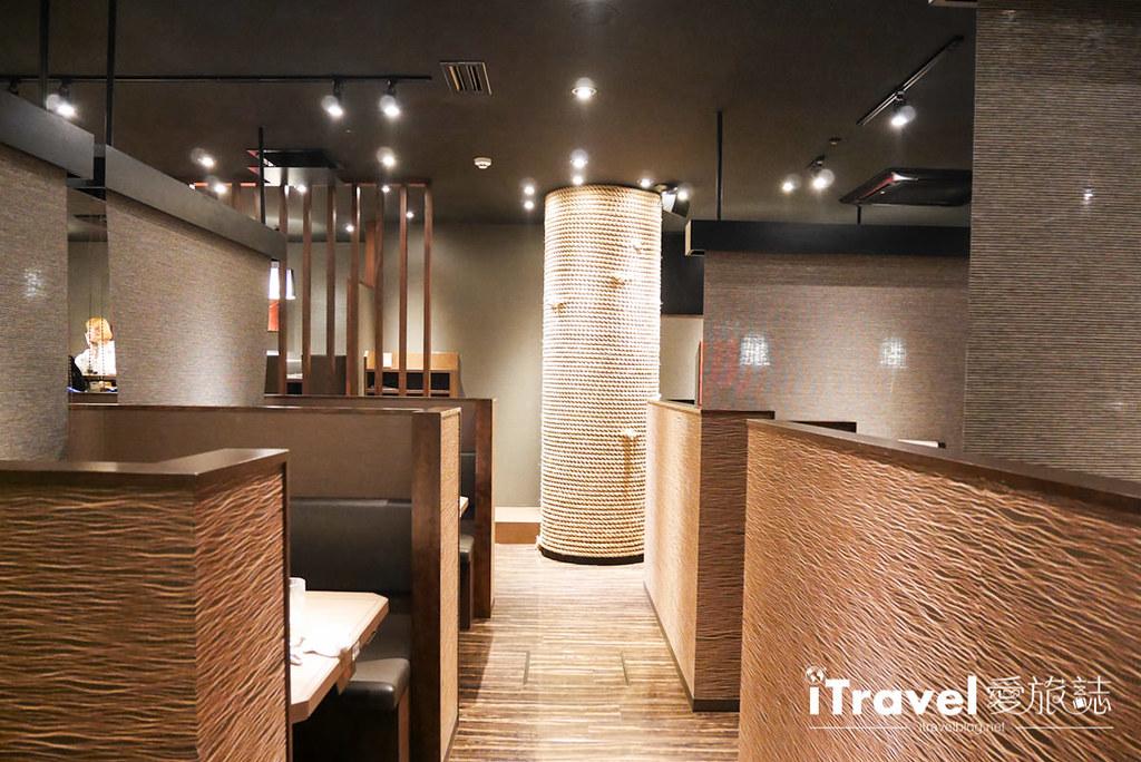 京都美食餐厅 牛角烧肉吃到饱 (12)