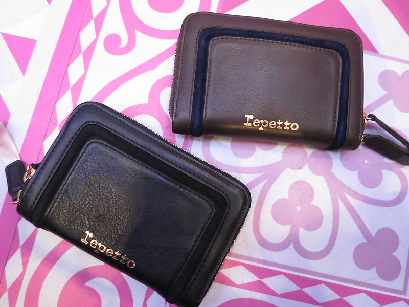 Repetto wallets