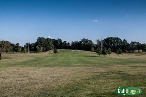 Demor Hills Golf Course