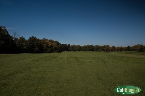 Eldorado Golf Course, Michigan
