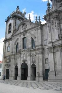 Das Carmelitas - Porto