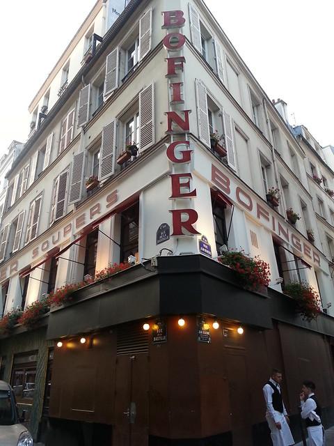 Bofinger 150 ans par Prete Moi Paris
