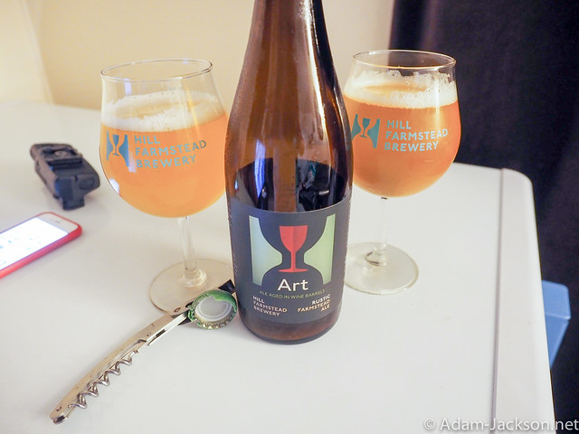 Hill Farmstead Art (Batch 3 - 2014)