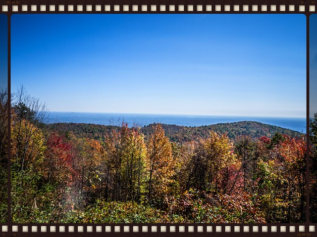 Oconee Mountain Color-31