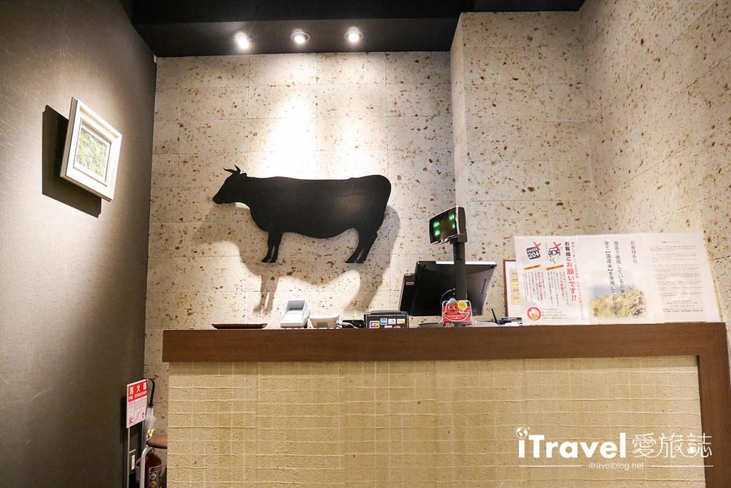 京都美食餐厅 牛角烧肉吃到饱 (11)