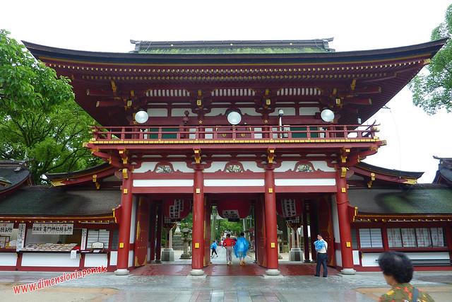 P1060409 Tenmangu (Dazaifu) 12-07-2010 copia