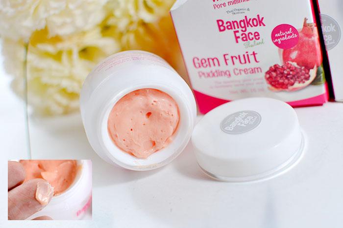 Lotus Face Cream Oily Skin Review