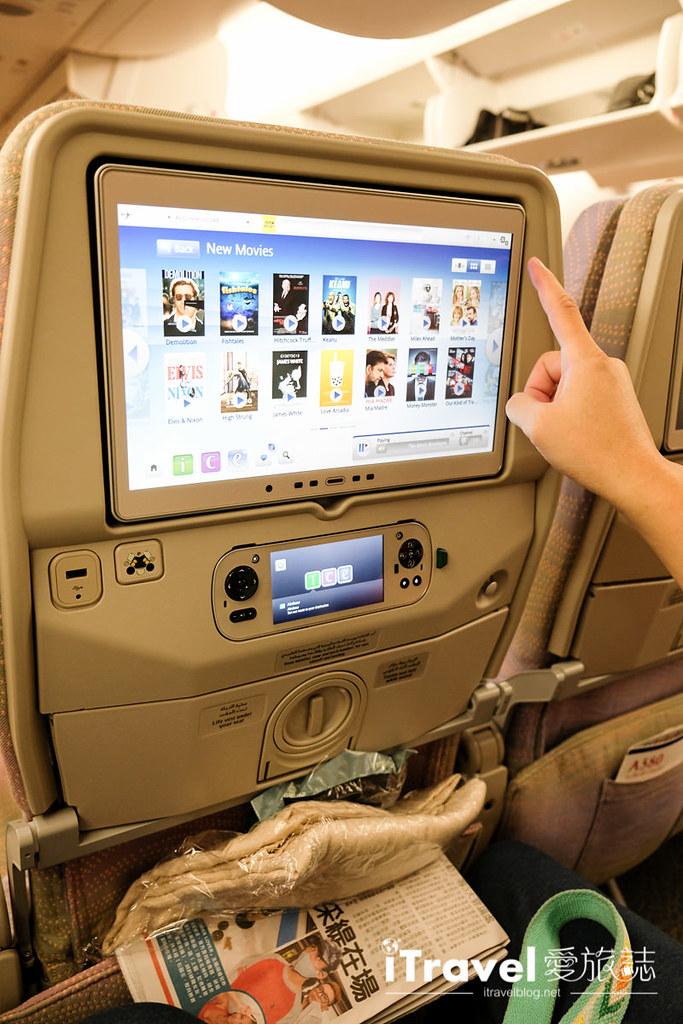 阿联酋航空 Emirates (8)