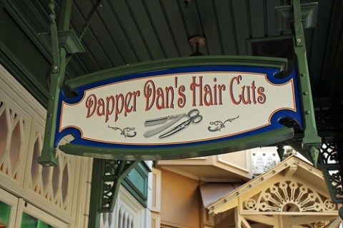 Dapper Dan's Hair Cuts