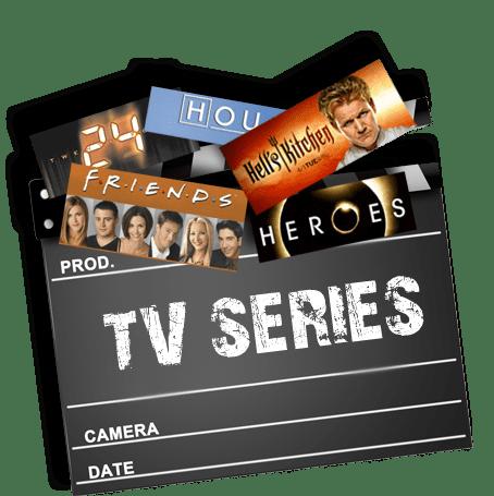 Ausmalbilder — tv series