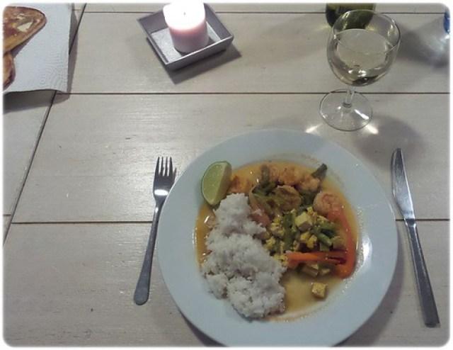 Thais koken (1)