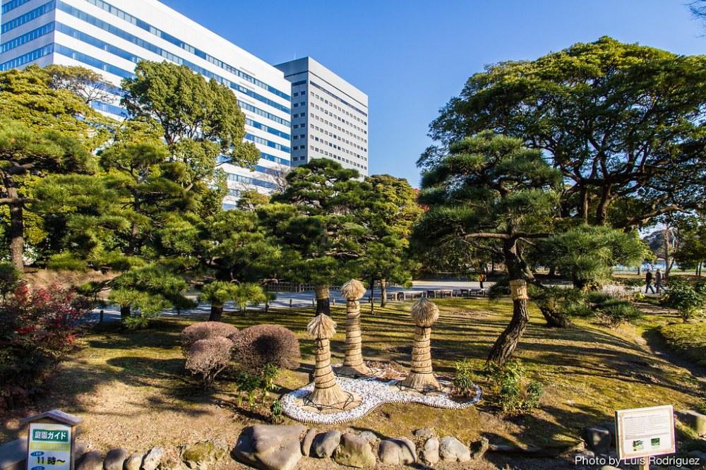 Hama-Rikyu Gardens-3