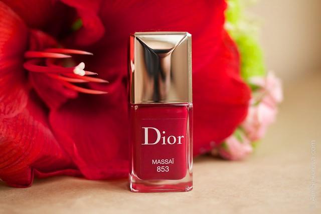 01 Dior #853 Massaї