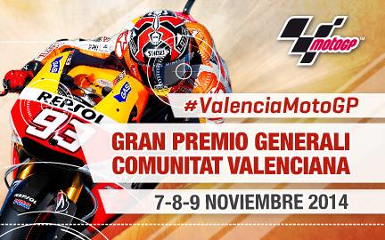 MotoGP 2014 – Cheste