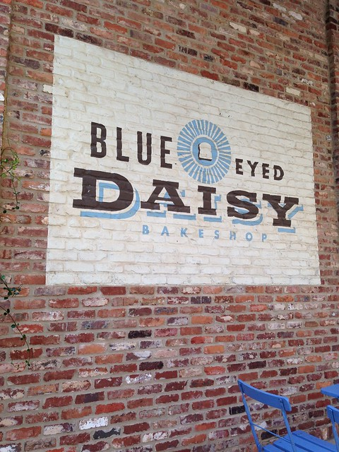 Blue Eyed Daisy Bakeshop, Serenbe