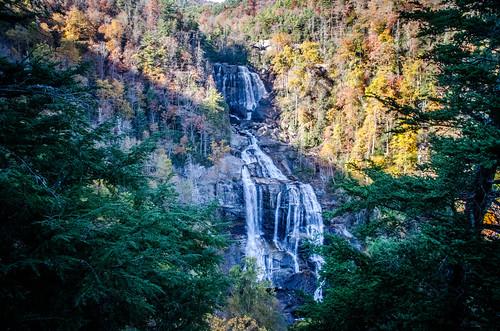 Whitewater Falls-004