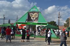 027 Heineken Pyramid