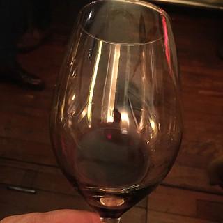 Cata de vino. Koketo